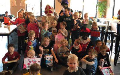 Sinterklaas 24 november 2019