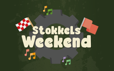 CANCELLED Stokkels Weekend 19-20-21 juni 2020